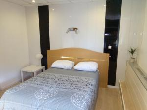 Appartement Appart Hotel : photos des chambres