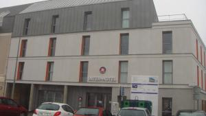 Hotel The Originals Cholet Welcome (ex Inter-Hotel) : photos des chambres