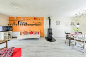 Hebergement Family House : photos des chambres