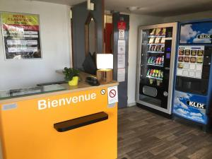 Hotel Class'Eco Chambly : photos des chambres