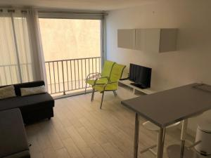 Appartement Apartment 22, le Capitaine : photos des chambres