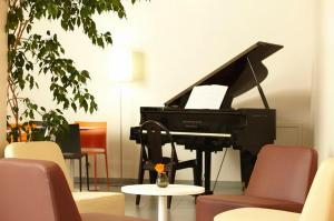 Hotel Residence Villemanzy : photos des chambres