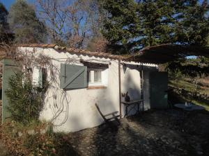 Chambres d'hotes/B&B Mas Les Micocouliers : photos des chambres