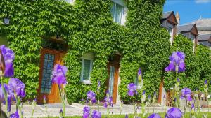 Hotel Le Beaugency : photos des chambres