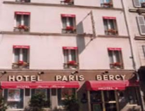 Hotel Paris Bercy : photos des chambres