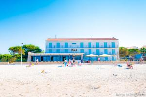 Hotel George Sand : photos des chambres