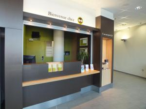 B&B Hotel Lille Grand Stade : photos des chambres