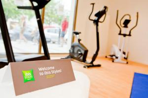 Hotel ibis Styles Chalons en Champagne Centre : photos des chambres