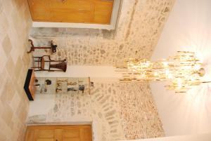 Hotel Chateau Talluy : photos des chambres