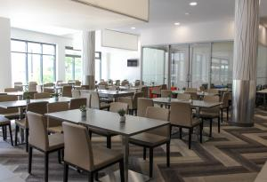Hotel Holiday Inn Express Strasbourg Centre : photos des chambres