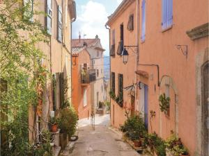 Hebergement Three-Bedroom Holiday Home in La Cadiere d'Azur : photos des chambres