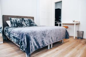 Hebergement Vicky : photos des chambres