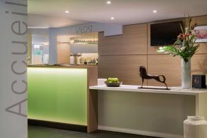 Best Western Plus Hotel Du Parc Chantilly : photos des chambres
