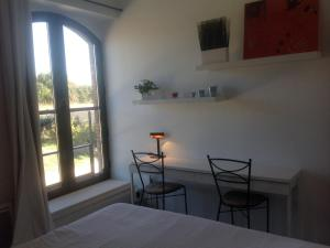 Hebergement Holiday Home La Forge : photos des chambres