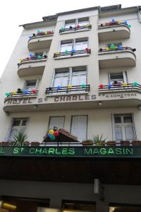 Hotel Saint-Charles : photos des chambres