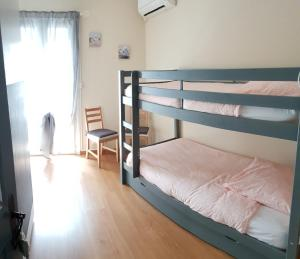 Appartement au coeur du village : photos des chambres