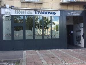 Hotel du Tramway : photos des chambres