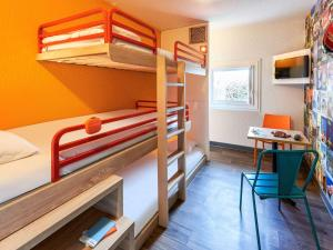 hotelF1 Chilly Mazarin les Champarts : photos des chambres