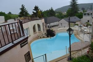 Lud'Hotel : photos des chambres