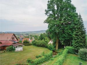 Appartement One-Bedroom Apartment in Neuwiller les Saverne : photos des chambres