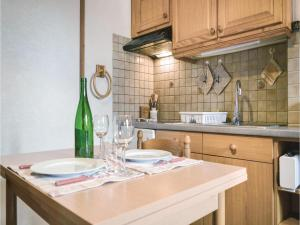 Appartement 0-Bedroom Apartment in Epfig : photos des chambres
