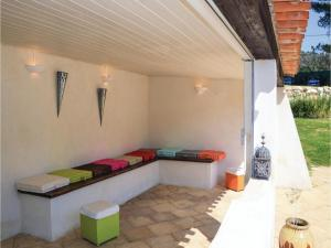 Hebergement Three-Bedroom Holiday Home in Allauch : photos des chambres