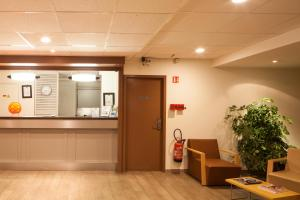 Hotel Mister Bed City Centre-Ville Bourgoin-Jallieu : photos des chambres