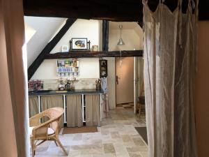 Hebergement Holiday home Rue Pierre de Bernis : photos des chambres