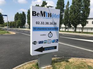 Be Myhotel : photos des chambres