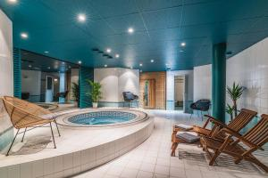 Best Western Hotel Grand Parc Marne La Vallee (ex Chanteloup hotel) : photos des chambres