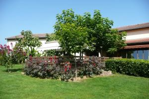 Hotel Le Mont Brouilly : photos des chambres