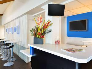 Hotel Ibis budget Chambery Centre Ville : photos des chambres