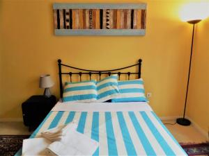Hebergement Private 18 mq bedroom with pvt terrace in MC : photos des chambres