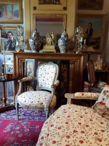 Chambres d'hotes/B&B La Missare / The Dormouse : photos des chambres