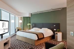Hotel Barriere Lille : photos des chambres
