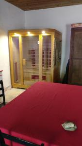 Hebergement GlampingXperience : photos des chambres