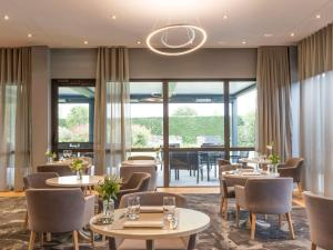 Hotel Pullman Toulouse Airport : photos des chambres