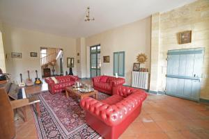 Chambres d'hotes/B&B Chateau Rambaud by Weekome : photos des chambres