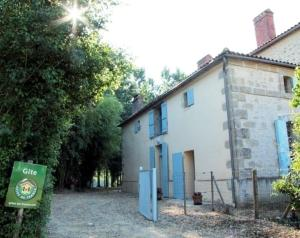 Hebergement Holiday home Au Bourg : photos des chambres
