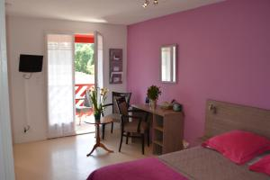 Hebergement Residence Hoteliere Helios : photos des chambres