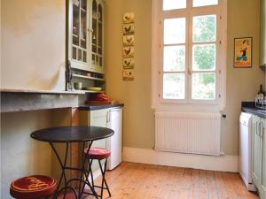 Hebergement The Green House : photos des chambres