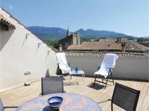 Hebergement Three-Bedroom Holiday Home in Manas : photos des chambres