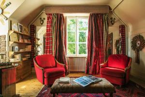 Hebergement The Good House : photos des chambres