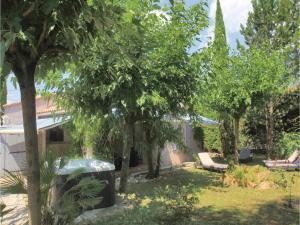 Hebergement Three-Bedroom Holiday Home in Montelimar : photos des chambres