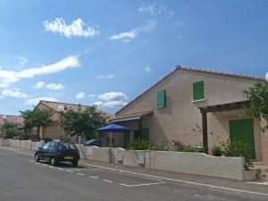 Hebergement Holiday Home Les Garrigues Du Rivage : photos des chambres