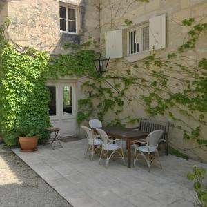Chambres d'hotes/B&B Chateau Champcenetz : photos des chambres