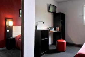 Brit Hotel St-Quentin/Nord : photos des chambres