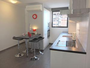Appartement Apartment Le Golf Clair.5 : photos des chambres