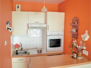 Appartement One-Bedroom Apartment in Wimereux : photos des chambres