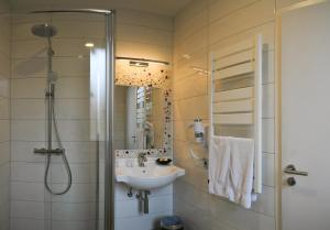 Hotel Auberge Ramstein : photos des chambres